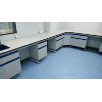 Buy cheap Top quality lab bench,chemistry laboratory table,lab commercial furniture from wholesalers