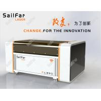 Buy cheap 100W CNC Laser Cutting Machine For Acrylic / Rubber / Plywood / Rubber 1300 X 900MM from wholesalers