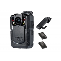 Buy cheap Bilingual Linux 3.10.73 Live View 4G Body Worn Camera from wholesalers