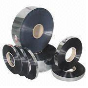 Buy cheap Al/Zn Metallized Capacitor Film product