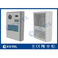 Buy cheap R134A Refrigerant Control Cabinet Air Conditioner 800W Cooling Capacity IP55 product