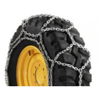 Buy cheap Square Shape Car Tire Chains , High Quality Tire Cable Chains from wholesalers