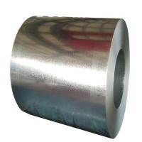 Buy cheap SGCC Hot Dipped Galvanized Sheet Metal Coil 508 / 610mm Coil ID Qinyuan Brand from wholesalers