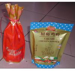 Buy cheap Coffee / Rice Plastic Bag Packaging , Printed Snack Bag Packaging from wholesalers