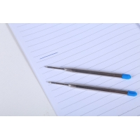 Buy cheap Textile Ink Patchwork Marking Erasable Pen Refills from wholesalers