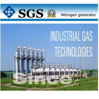 Buy cheap Cold Rolled Sheets Required Gas Station Equipment Protective Nitrogen / Hydrogen from wholesalers