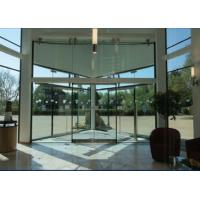 Buy cheap Commercial automatic sliding doors , automatic door lock system from wholesalers