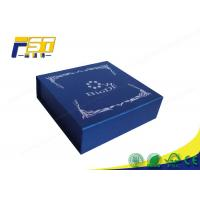 Buy cheap Book Shaped High End Gift Boxes Folding Empty Storage With Logo Printing from wholesalers