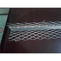 Buy cheap 50cm Width Plaster Angle Bead Diamond Type Protector Strip 2-3m Length from wholesalers