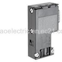 Buy cheap SIEMENS S7-400 Plc Programming Cable 6ES7 972-0BA12-0XA0 from wholesalers