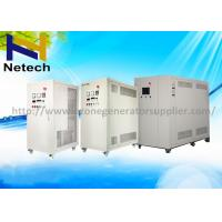 Buy cheap 60g 80g 100g Oxygen Feed Ozone Generator Water Purification For Bottled Water Plant from wholesalers