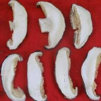 Buy cheap Air-dried Champignon Mushroom Slices from wholesalers