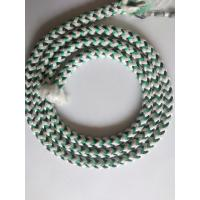 Buy cheap Braided Leaded Line Lead Core Rope 150LBS-Triple Color product