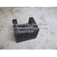 Buy cheap Custom Design Length 220mm x Width 130mm x Height  Iron Cast Handle Test Weight 20kg Make In China from wholesalers