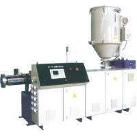 Buy cheap Barrel single screw extruder product