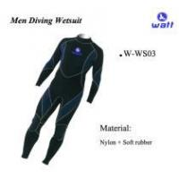 Buy cheap Diving Suit from wholesalers