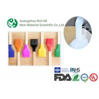 Buy cheap LSR 6250-40.Nipple Food Grade Silicone Rubber Mold Making Rubber Kitchenware Baking Molds. from wholesalers