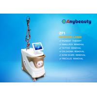 Buy cheap Articulated Arm Picosecond Laser Tattoo Removal Machine 1064nm 532nm 755nm from wholesalers