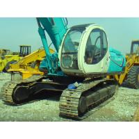 Buy cheap Used Kobelco Excavator SK200-5 from wholesalers