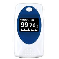 Buy cheap Oximeter HE-060B with backlight LCD display with one key operation product