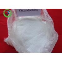 Buy cheap Positive Anavar Oxandrolone Anabolic Steroids 53-39-4 For Weight Loss from wholesalers