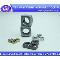 Buy cheap Square Threaded Nut m6 m8 from wholesalers