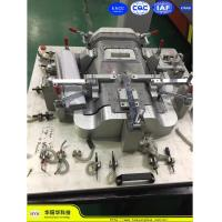 High Precision Automobile Inspection Fixture ComponentsFor Electronic Parts