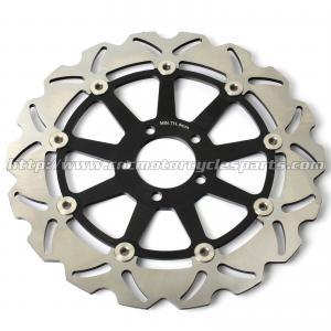 Buy cheap CNC Anodized Motorcycle Brake Disc Brakes And Rotors Kawasaki ZX9R ZZR 1100 product