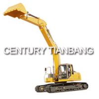 Buy cheap XCMG construction machinery Excavator XE260C from wholesalers