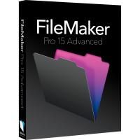 Buy cheap Retail Box Key Code Filemaker Pro License Key 15 Advanced Edition ESS Adapter from wholesalers