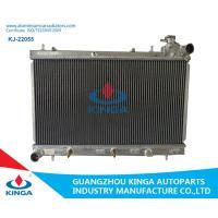 Buy cheap Subaru Aluminium Car Radiators For Imperza'92-00 At With OEM 45199-Fa030 from wholesalers