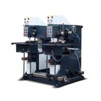 Buy cheap Double Head (Hole) Glass Drilling Machine from wholesalers