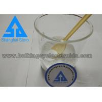 Buy cheap Raw Powder Long Acting Steroids Nandrolone Cypionate With High Purity product