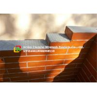 Buy cheap Wall Construction Metal Mesh , House Security Expanded Steel Mesh Sheets  product