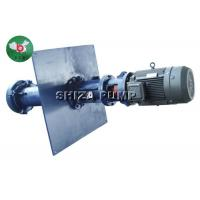 Buy cheap Monoblock Mining Vertical Submerged Centrifugal Pump Sewage Dewatering Electric from wholesalers