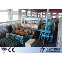 Buy cheap Full Auto Paper Egg Tray Machine , Rotary Pulp Tray Machine 4000Pcs / H from wholesalers