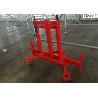 China Mobile Trolley Scaffolding Formwork For Slab , Beam Slab System SA-TRS on sale