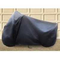 Buy cheap Rain Proof Motorcycle Portable Garage , Motorcycle Weather Cover 3 Pounds from wholesalers