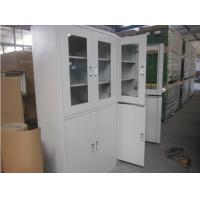 Buy cheap Lab Medicine Storage Cabinet Medicine Cupboard Laboratory Hospital Use Steel Medical Cabinet from wholesalers