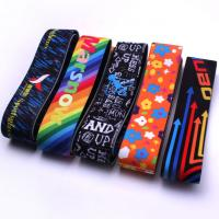 Buy cheap New Fashion Sublimation Custom Logo Adjustable Elastic Goggle Strap Wholesale contact : WhatsApp +1 7082690275 from wholesalers