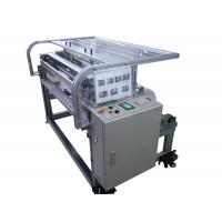 Buy cheap Composite Material Non Woven Slitting Machine Roll Cage Slitter Rewinding Machine from wholesalers