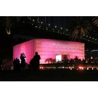 Buy cheap new big Inflatable Tent for Party Event Concert colourful from wholesalers