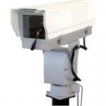 Buy cheap 530TVL 90% Relative humidity RS232 36X Laser IR long range CCTV ptz cameras from wholesalers