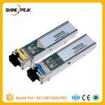 Ethernet SFP Modules 10gbase-Lr 10km 10GB SFP+ Optical Module
