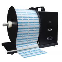 Buy cheap Factory direct selling High Quality automatic label rewinder and unrewinder R180 product