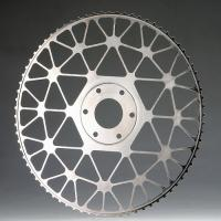 Buy cheap Drive Wheel Rapier Weaving Loom Spare Parts 75 Tooth For Picanol Gtm Gtx Loom from wholesalers