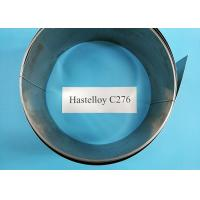 Quality Hastelloy B3 UNS N10675 Cold Drawn Strip Foil for sale