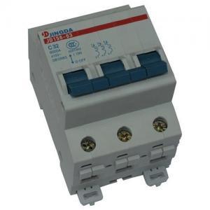 Buy cheap Electric Mini Circuit Breaker product