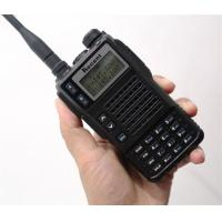 Buy cheap 10W Power Tri-band VHF/UHF ham radio walky talky from wholesalers