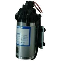 Buy cheap Low Noise Micro Diaphragm Vacuum Pump Self Suction Capability For Chemical Metering Fluid from wholesalers